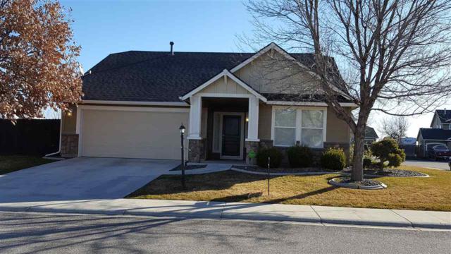 602 N Siltstone Avenue, Kuna, ID 83634 (MLS #98682966) :: Build Idaho