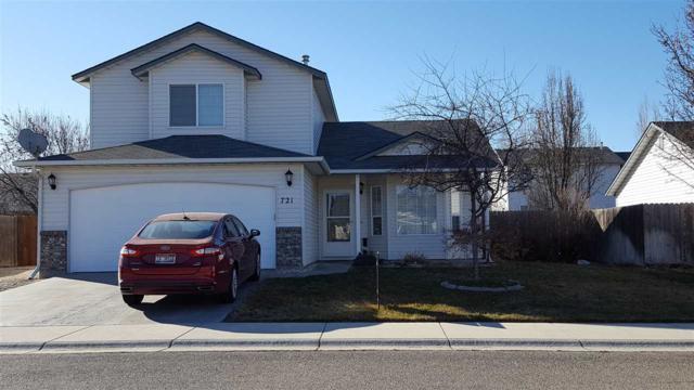721 E Moonhill Street, Kuna, ID 83634 (MLS #98682967) :: Build Idaho