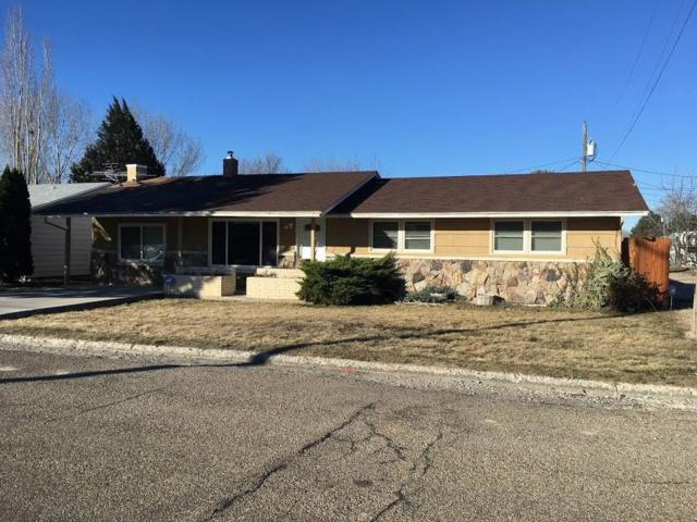 3016 S Illinois, Caldwell, ID 83605 (MLS #98682975) :: Build Idaho