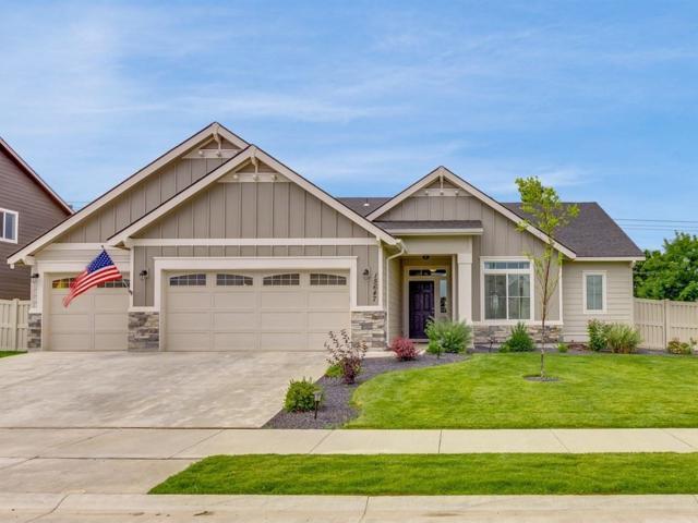 15647 Moosehorn Way, Caldwell, ID 83607 (MLS #98682978) :: Build Idaho