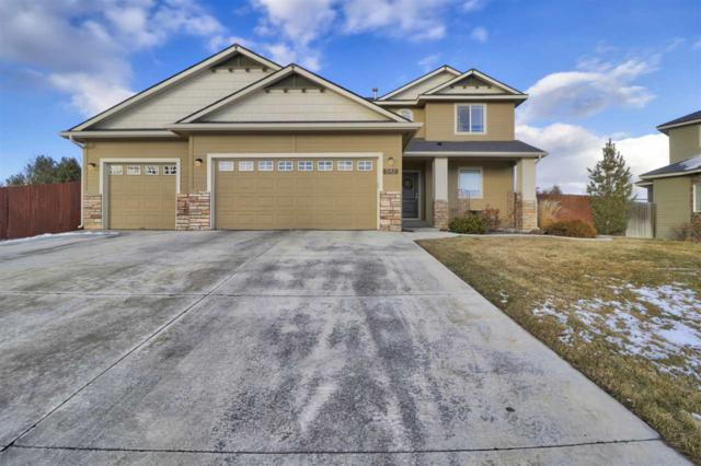592 W Backpack St., Kuna, ID 83634 (MLS #98682997) :: Michael Ryan Real Estate