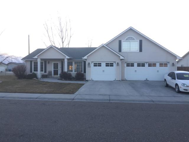 723 S Bonneville Dr, Nampa, ID 83686 (MLS #98682998) :: Build Idaho