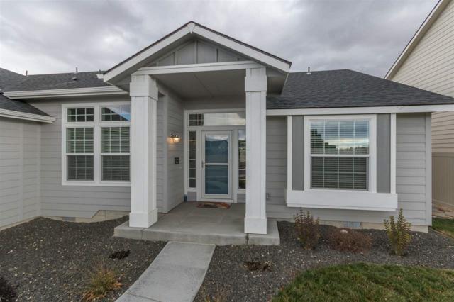 1830 N Rhodamine Ave, Kuna, ID 83634 (MLS #98683017) :: Build Idaho