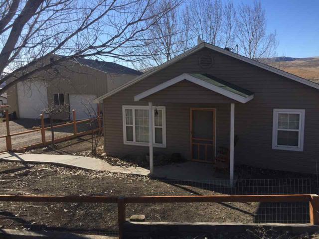 957 Eaton Rd, Weiser, ID 83672 (MLS #98683020) :: Build Idaho