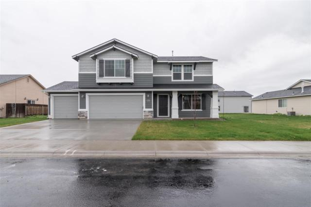 3580 S Fork Ave., Nampa, ID 83686 (MLS #98683040) :: Boise River Realty