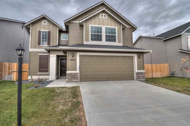 3560 S Fork Ave., Nampa, ID 83686 (MLS #98683041) :: Juniper Realty Group