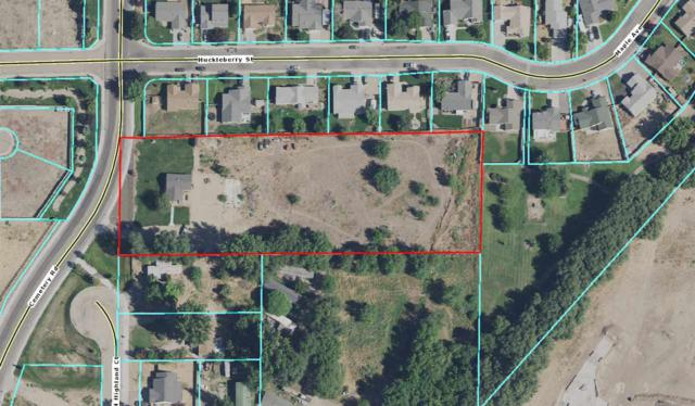 100 Cemetery Rd., Middleton, ID 83644 (MLS #98683055) :: Michael Ryan Real Estate