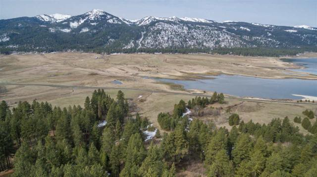 465 Collier View Road, Cascade, ID 83611 (MLS #98683080) :: Boise River Realty