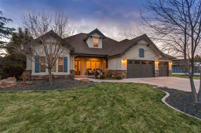 173 W River Meadow Dr, Eagle, ID 83616 (MLS #98683084) :: Jon Gosche Real Estate, LLC