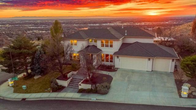 3813 W Quail Heights, Boise, ID 83703 (MLS #98683104) :: Zuber Group
