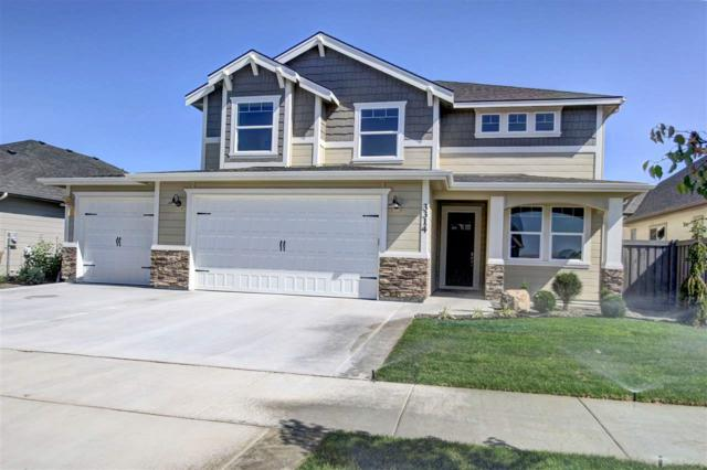 5439 S Mccurry, Meridian, ID 83642 (MLS #98683125) :: Zuber Group