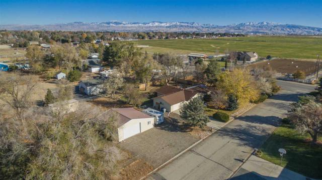 7454 W Sagebrush Way, Boise, ID 83709 (MLS #98683147) :: Jon Gosche Real Estate, LLC
