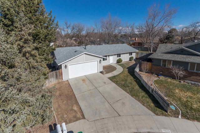 11632 W Hinsdale Ct, Boise, ID 83713 (MLS #98683150) :: Jon Gosche Real Estate, LLC