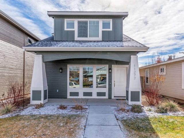 11277 W Arch Street, Boise, ID 83713 (MLS #98683157) :: Jon Gosche Real Estate, LLC