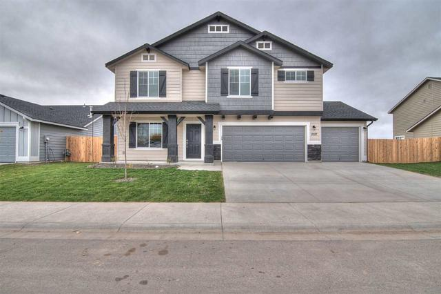 4774 S Pinto Ave, Boise, ID 83709 (MLS #98683177) :: Zuber Group