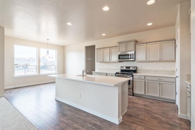 2155 S Woodhouse Ave., Meridian, ID 83642 (MLS #98683186) :: Jon Gosche Real Estate, LLC