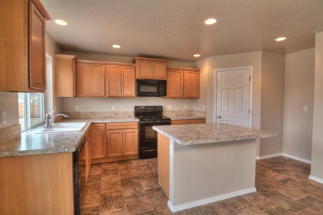 2121 S Woodhouse Ave, Meridian, ID 83642 (MLS #98683187) :: Jon Gosche Real Estate, LLC