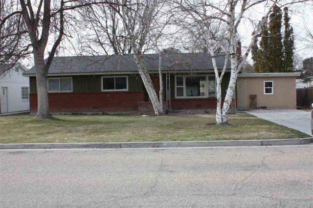 2108 Washington Ave, Caldwell, ID 83605 (MLS #98683200) :: Jon Gosche Real Estate, LLC