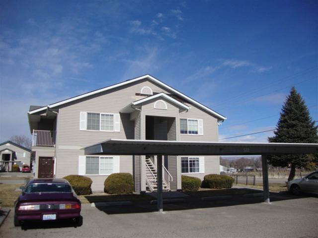 502 Caribou, Mountain Home, ID 83647 (MLS #98683204) :: Zuber Group
