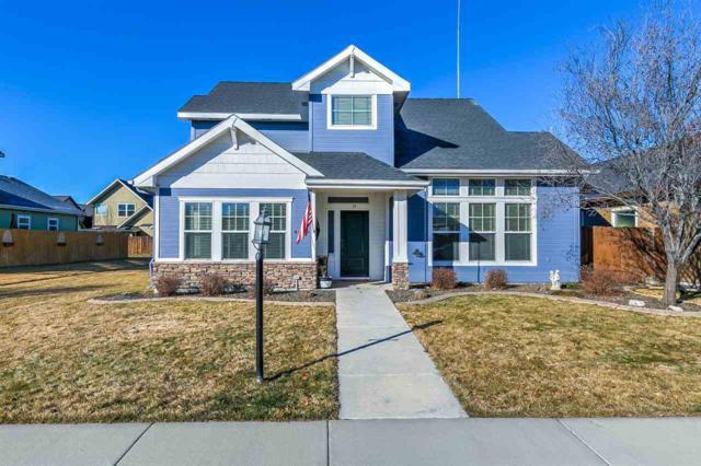 4829 S Silvermaple Ave, Boise, ID 83709 (MLS #98683218) :: Jon Gosche Real Estate, LLC