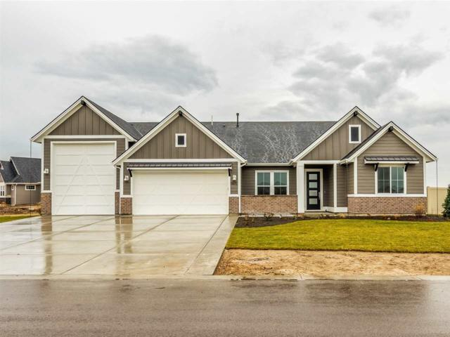 8578 Telaga Way, Middleton, ID 83644 (MLS #98683223) :: Jon Gosche Real Estate, LLC