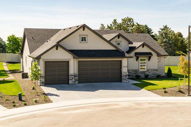 15293 Cosentino Way, Caldwell, ID 83607 (MLS #98683244) :: Jon Gosche Real Estate, LLC