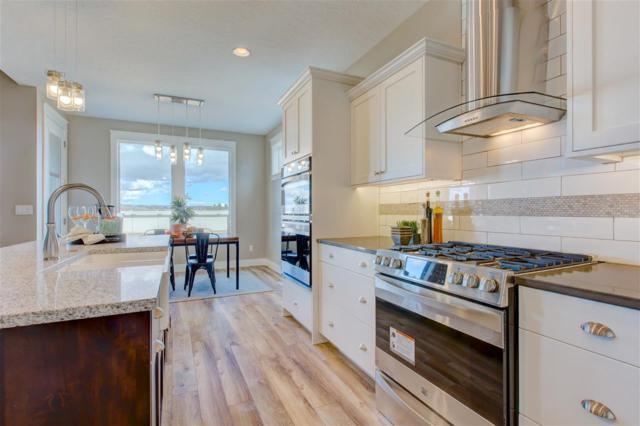 9436 Ringle Creek, Star, ID 83669 (MLS #98683259) :: Jon Gosche Real Estate, LLC