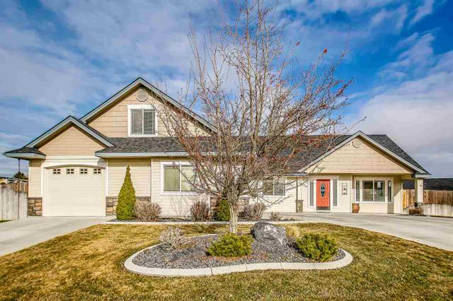 1752 N Calaveras Dr, Kuna, ID 83634 (MLS #98683261) :: Michael Ryan Real Estate