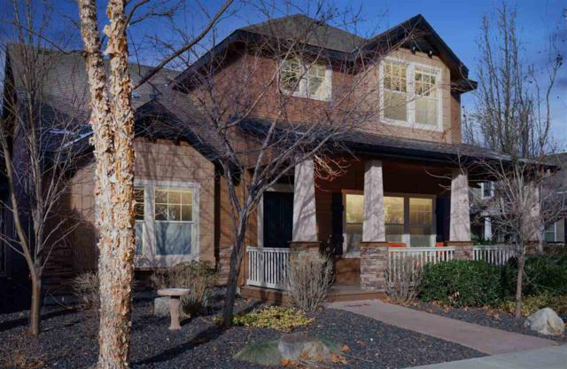 871 E Shadow Creek Lane, Eagle, ID 83616 (MLS #98683272) :: Michael Ryan Real Estate