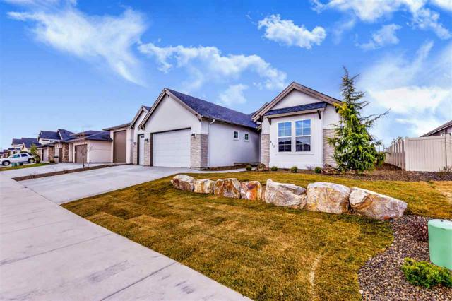 433 E Crest Ridge Dr., Meridian, ID 83642 (MLS #98683305) :: Boise River Realty