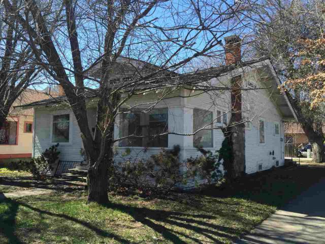 1435 Dewey Ave., Baker City, OR 97814 (MLS #98683309) :: Zuber Group