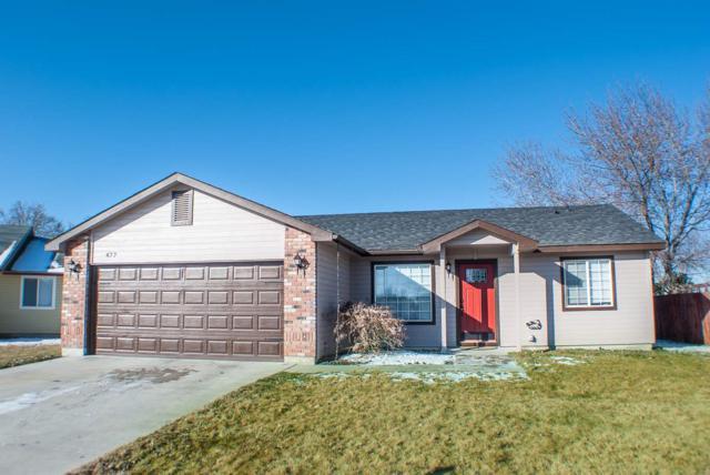 477 N Elizabeth, Star, ID 83669 (MLS #98683318) :: Michael Ryan Real Estate
