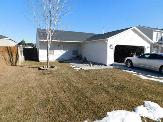 11944 W Mc Coughlin Ct, Nampa, ID 83661 (MLS #98683322) :: Boise River Realty