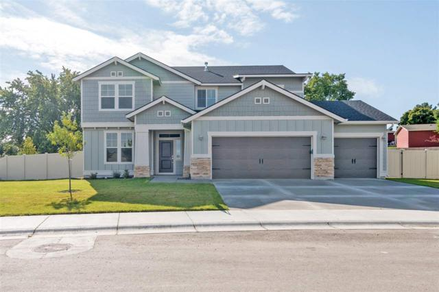 1012 W Flower Garden St., Meridian, ID 83642 (MLS #98683328) :: Zuber Group