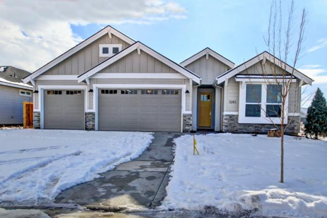 5328 S Mccurry, Meridian, ID 83642 (MLS #98683334) :: Zuber Group