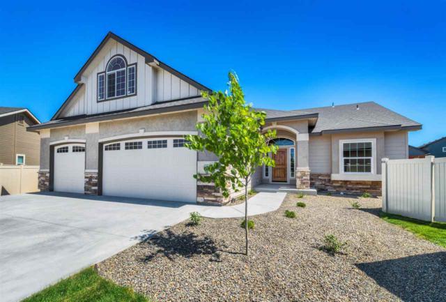 119 S Beechwood Dr., Nampa, ID 83651 (MLS #98683335) :: Michael Ryan Real Estate