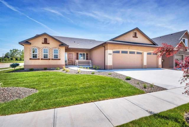 620 W Cedar Pointe Way, Nampa, ID 83651 (MLS #98683339) :: Michael Ryan Real Estate
