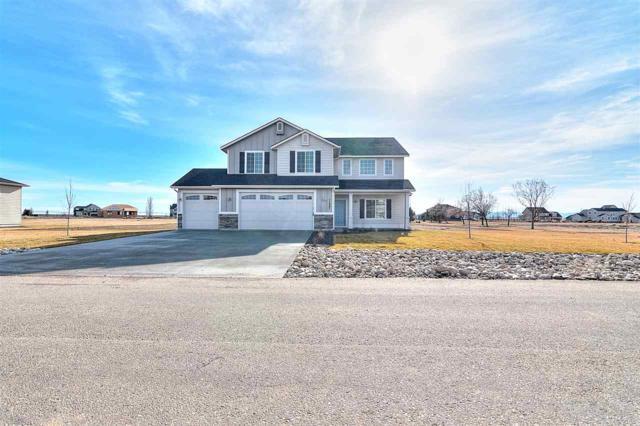 527 S Davin Creek Loop, Nampa, ID 83686 (MLS #98683342) :: Michael Ryan Real Estate
