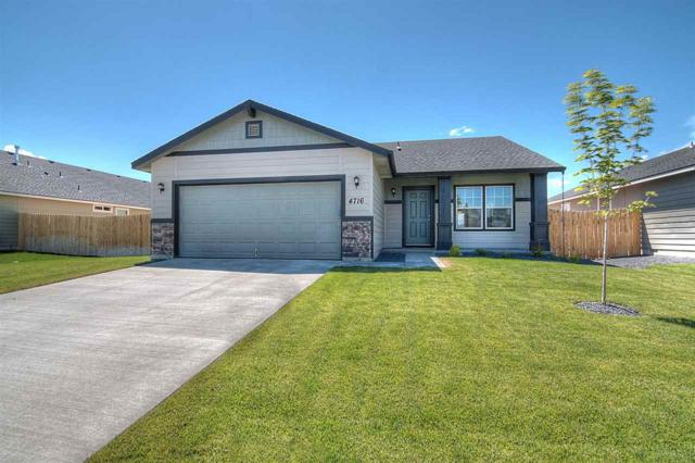 8887 S Royal Gala Ave., Kuna, ID 83634 (MLS #98683349) :: Michael Ryan Real Estate
