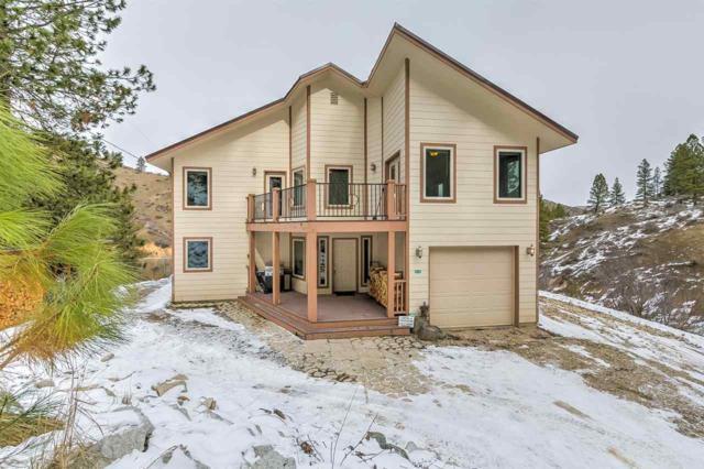 50 Larkspur Lane, Boise, ID 83716 (MLS #98683361) :: Jon Gosche Real Estate, LLC