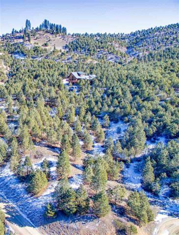 Lot  28 High Corral, Boise, ID 83716 (MLS #98683369) :: Jon Gosche Real Estate, LLC