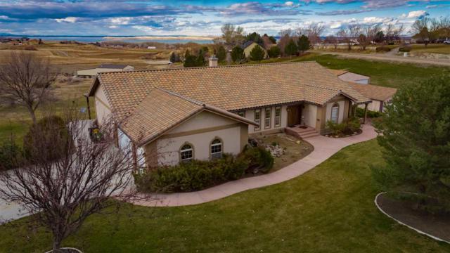 12888 Pheasant Circle, Nampa, ID 83686 (MLS #98683374) :: Michael Ryan Real Estate