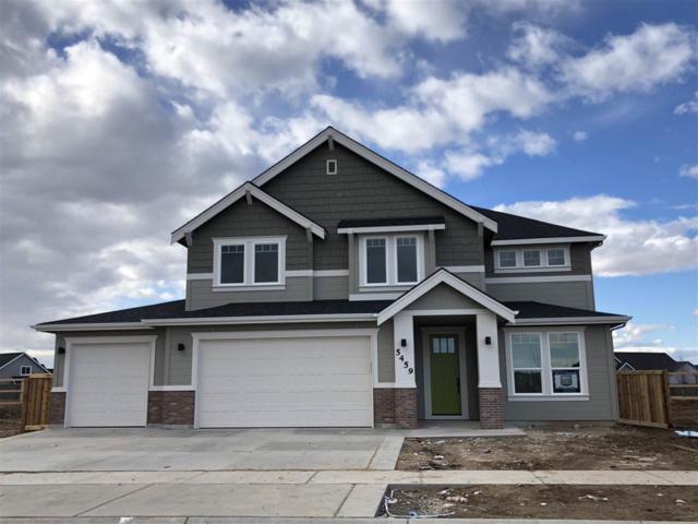 5459 Mccurry Way, Meridian, ID 83642 (MLS #98683378) :: Jon Gosche Real Estate, LLC