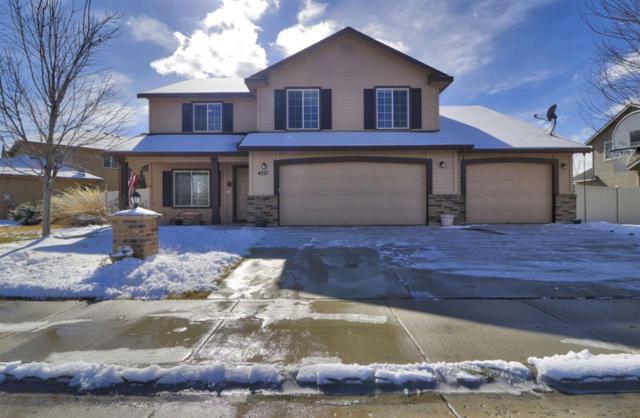 4557 W Crowley Dr, Meridian, ID 83646 (MLS #98683380) :: Jon Gosche Real Estate, LLC
