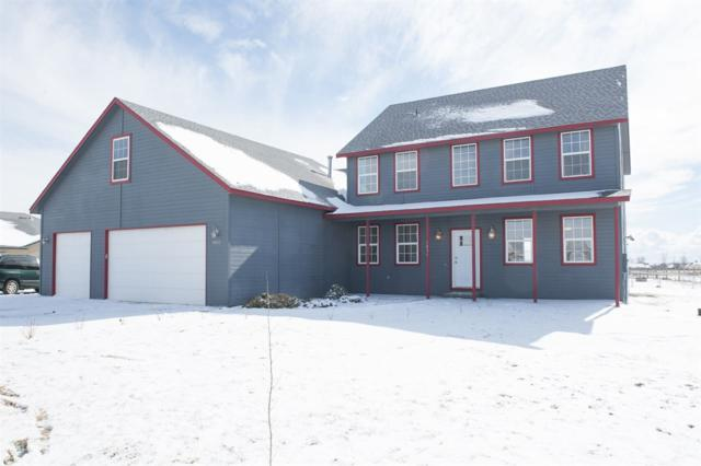 1031 NW Frontage Road, Mountain Home, ID 83647 (MLS #98683382) :: Zuber Group