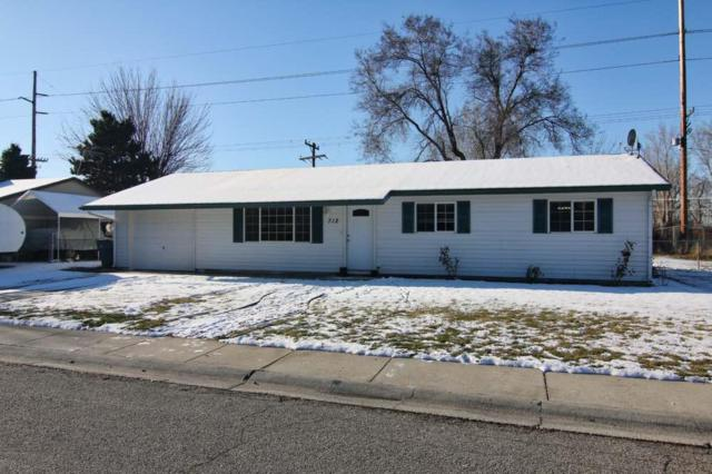 712 Harmon, Middleton, ID 83644 (MLS #98683384) :: Jon Gosche Real Estate, LLC