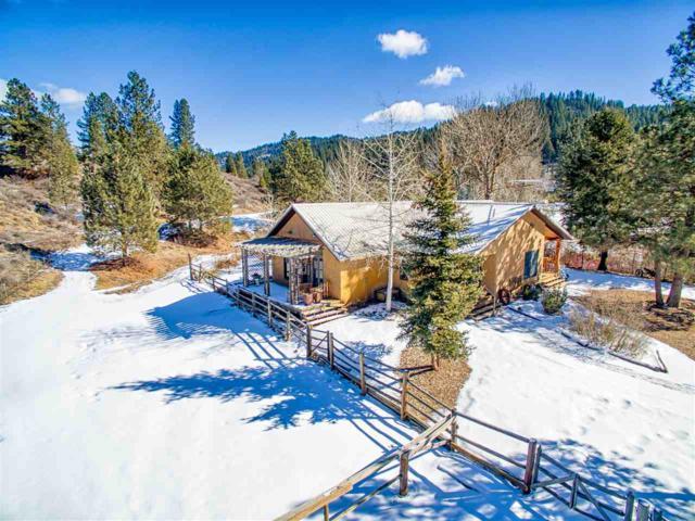 3382 Hwy 21, Boise, ID 83716 (MLS #98683386) :: Jon Gosche Real Estate, LLC