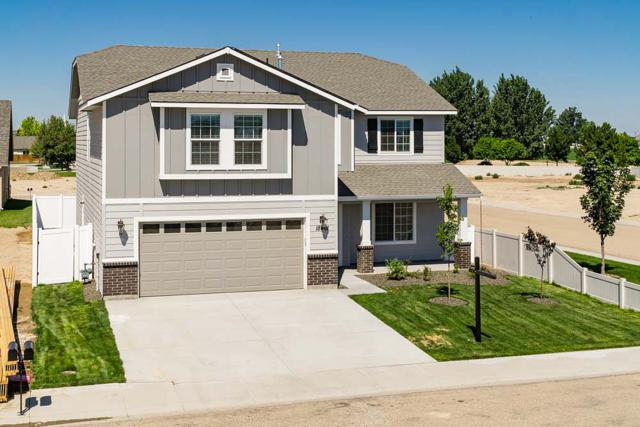 18461 Angel Wing Ave, Nampa, ID 83687 (MLS #98683389) :: Zuber Group