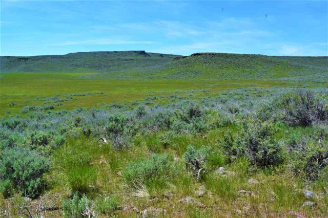 Big City Of Rocks Rd., Gooding, ID 83330 (MLS #98683392) :: Build Idaho