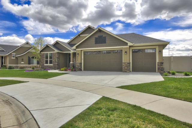 5335 W Demison Ct, Eagle, ID 83616 (MLS #98683397) :: Jon Gosche Real Estate, LLC